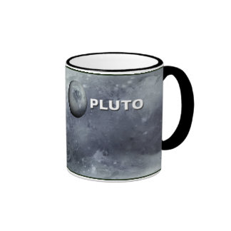 Metaplanets Pluto Mug