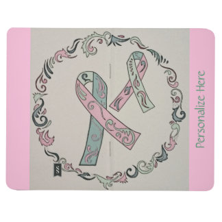 Metastatic Breast Cancer Ribbons Journals