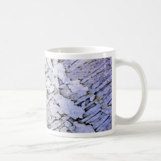 MeteoriteSeymchan pallasite - structure 2 Mug