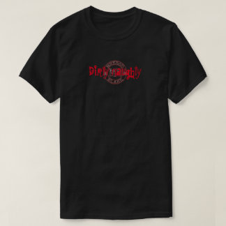 Method Blank-Dirty Naughty Dark T-Shirt