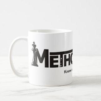 Methodical Knowledge Mug
