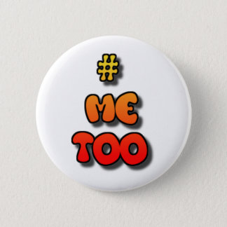 #MeToo  Button