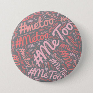 #MeToo Movement Buttons - Jewelry With a Cause