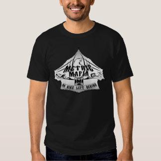 Metric Mafia Eagle Shirts