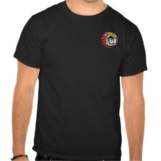 Metric Mafia - junk rider Tee Shirts