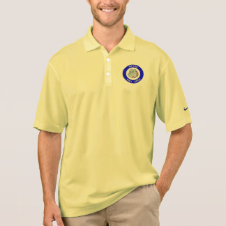 Metro Mad Dogs - Nike Dri-FIT Polo Shirt - Corn