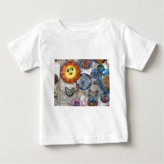 mexican Art Baby T-Shirt