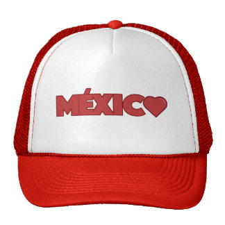 MEXICO LOVE HAT
