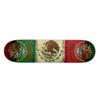 MEXICO SKATE OR DIE! SKATEBOARDS
