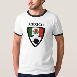 Mexico Soccer Tee Shirts
