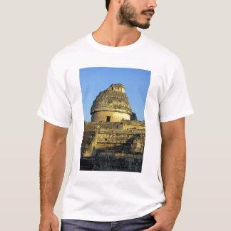 Mexico, Yucatan. Caracol: astronomical T-Shirt