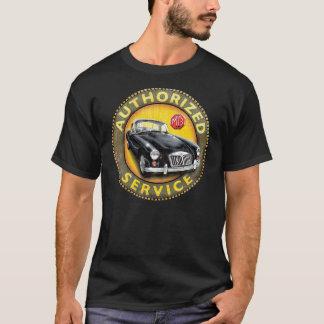 MgA coupe service sign T-Shirt