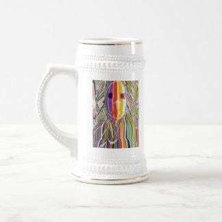 Mia FUNTOOSH - fun toosh Charactor by Navin Coffee Mugs
