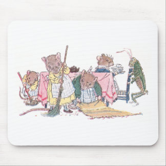 Mice Cleaning, Sweeping, etc. Mouse Pad