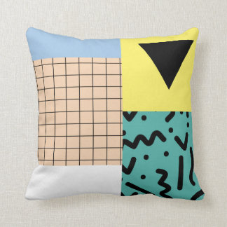 Michalis Charnette Designs Cushion