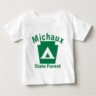 Michaux SF Camp Baby T-Shirt
