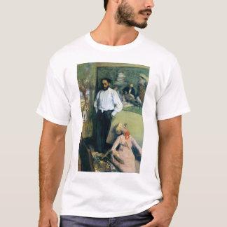 Michel Levy by Edgar Degas T-Shirt