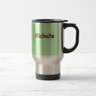 Michelle travel mug for coffee
