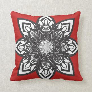 Mickey 631 Art Throw Pillow