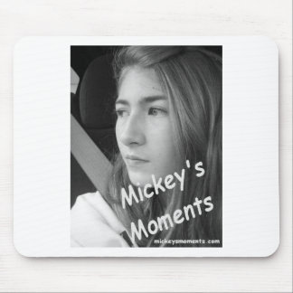 Mickey Photo Fan Products Mouse Pad