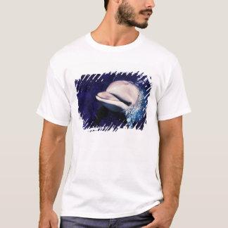 Micronesia, Palau Bottlenose dolphin Tursiops T-Shirt
