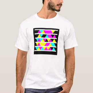 Microsoft Tag Mens T-Shirt