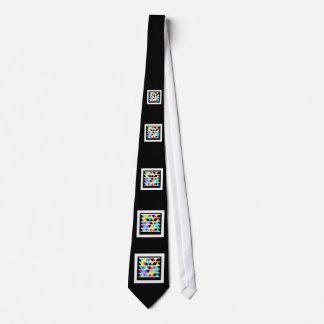 Microsoft Tag Tie