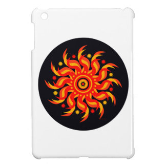 Midnight Sun iPad Mini Case