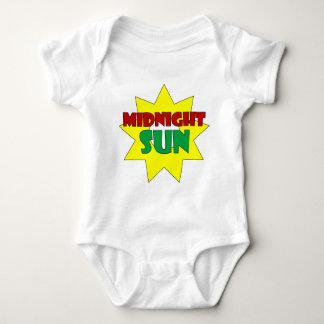 Midnight Sun Massive Merchandise Baby Bodysuit