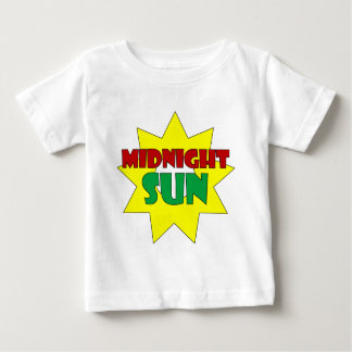 Midnight Sun Massive Merchandise Baby T-Shirt