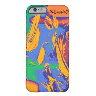 """""""Midsummer Doldrums"""" iPhone 6 Case Barely There iPhone 6 Case"""