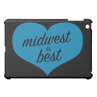 midwest is best iPad mini case