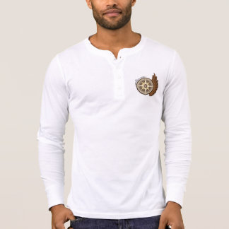MidWest Wing Henley - Classic Wing Shirt