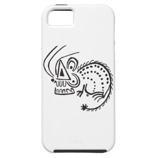 Mighty Mouse iPhone 5 Cases