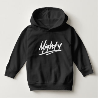 Mighty Toddler Hoodie