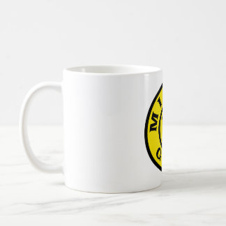 Mike's Gym Logo Coffee Mug