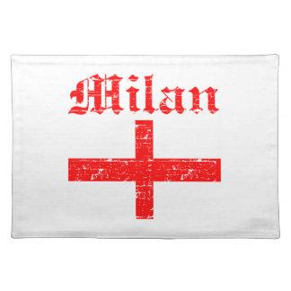 Milan City Designs Placemat