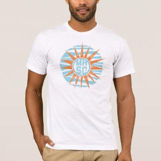 Mile High Surf Co. Sun Over Neptune T-Shirt