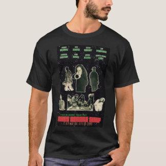 """Miles Before Sleep"" Horror Film Shirt"