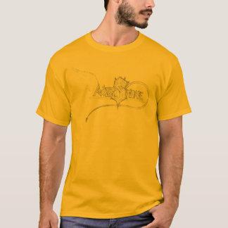 Milestone Heaven And Hell T-Shirt