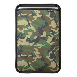 Military Camouflage Macbook Air Sleeve For MacBook Air