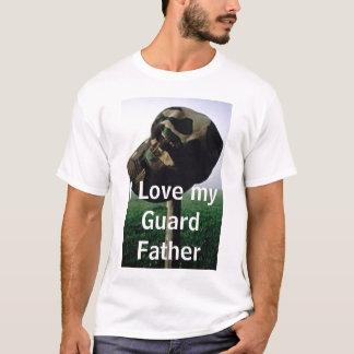 Military Godfather T-Shirt