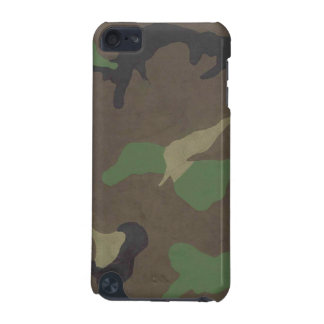 Military Hunter Camo Speck iPod Case