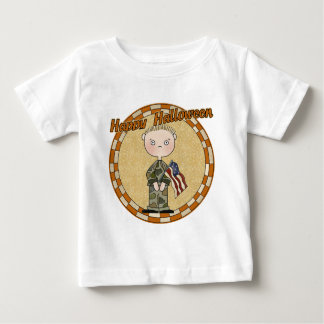 Military Soldier Tee Shirt