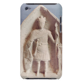 Military votive tablet, found at Bisley, Roman (st iPod Touch Cover