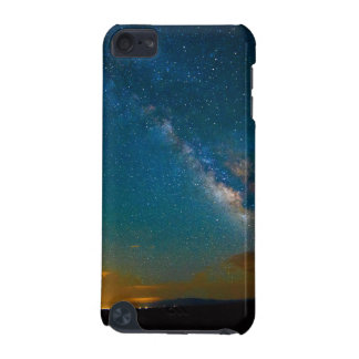 Milky Way over Taos, New Mexico iPod Touch 5G Cases