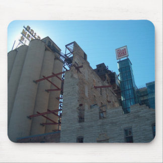 Mill City Museum Mouse Pad
