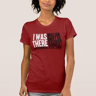 "Million Dollar Quartet ""I Was There"" T-Shirt"
