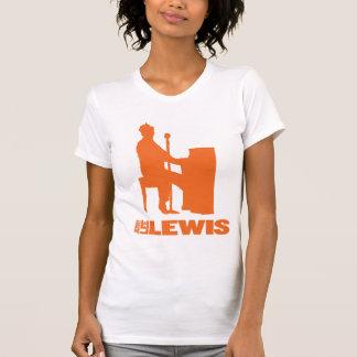 Million Dollar Quartet Lewis T-Shirt