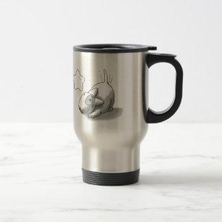 Milo & Ze Travel Mug